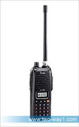 วิทยุสื่อสาร ยี่ห้อ ICOM - IC-V82-T