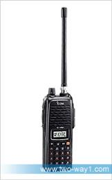 วิทยุสื่อสาร ยี่ห้อ ICOM - IC-V85-T