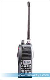 วิทยุสื่อสาร ยี่ห้อICOM - IC-V8-T