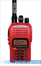 วิทยุสื่อสาร ยี่ห้อ Spender รุ่น TC-Gi25