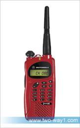 วิทยุสื่อสาร ยี่ห้อ Motorola รุ่น Commander 245