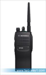 วิทยุสื่อสาร ยี่ห้อ Motorola รุ่น GP-328