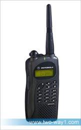 วิทยุสื่อสาร ยี่ห้อ Motorola รุ่น GP-2100