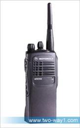 วิทยุสื่อสาร ยี่ห้อ Motorola รุ่น MTX-900