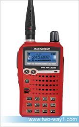วิทยุสื่อสาร ยี่ห้อ Sender รุ่น SD 945H