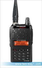 วิทยุสื่อสาร ยี่ห้อ Sender รุ่น SD 994H