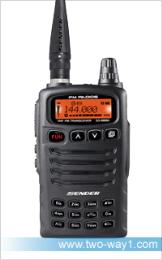 วิทยุสื่อสาร ยี่ห้อ Sender รุ่น  SD 888H