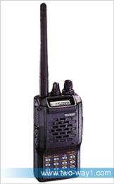 วิทยุสื่อสาร ยี่ห้อ Yaesu รุ่น  VX-158