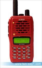 วิทยุสื่อสาร ยี่ห้อ ALINCO รุ่น DJ-V245