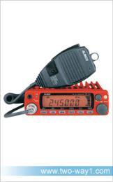 วิทยุสื่อสาร ยี่ห้อ ALINCO รุ่น DR-245