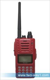วิทยุสื่อสาร ยี่ห้อ Vertex รุ่น FH-915