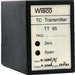 เครื่องส่งสัญญาณ TT 95