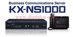 ระบบตู้สาขา Pure IP PBX (KX-NS1000)