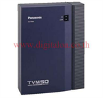 ระบบรับฝากข้อความอัตโนมัติ KX-TVM50