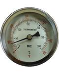 เครื่องวัดอุณหภูมิ MIC