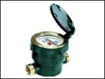 มาตรวัดน้ำ Water Meter