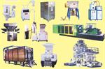 เครื่องจักรอุปกรณ์ผลิต งานอุตสาหกรรมพลาสติกทุกชนิด