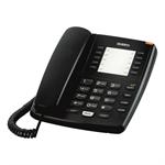 โทรศัพท์ ยูนิเดนท์ AS 7201 มี 2 สีขาว/สีดำ