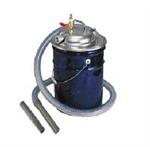 เครื่องดูดฝุ่น-ดูดน้ำมัน สำหรับงานอุตสาหกรรม (ระบบลม)