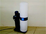 เครื่องดูดฝุ่นอุตสาหกรรม  (Dust Collector Unit.)
