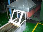 ระบบท่อดูดควัน และกลิ่น  (Fume Odor Exhaust System)