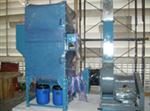 ระบบงานดูดฝุ่น (Dust Collector Unit)