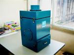 ตู้กรองฟิลเตอร์ (Filter Box)