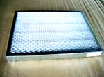 ฟิลเตอร์ชนิดแผง ( Pre-Filter Panel.)