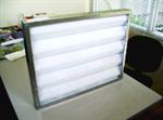 ฟิลเตอร์ชนิดแผง ( Filter Panel.)