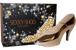 Sexxy Shoo Gold