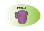 ถ้วยน้ำมีหูคละสี PM003