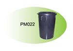 ถังน้ำสีดำ 22 gl  PM022