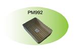 ตะกร้าหวายผืนผ้า PM992