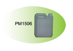 แกลลอนเหลี่ยม 5 ลิตร PM1506