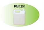 แกลลอนเหลี่ยม 4 ลิตร PM4251