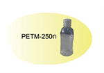 ขวดกลม PET 250 cc (PETM-250)