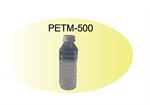ขวดเหลี่ยม PET 500 cc (PETM-500)