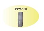 ขวดเหลี่ยม PP 180 cc (PPM-180)