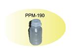 ขวดรังนกกลม PP 190 cc (PPM-190)