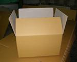 กล่องกระดาษไม่พิมพ์ SIZE A502 000006