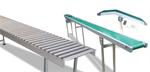 Conveyor และ สายพาน
