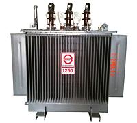 หม้อแปลงไฟฟ้า 1250 kVA