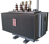หม้อแปลงไฟฟ้า 3000 kVA
