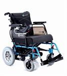 Wheelchair วีลแชร์ คอมฟอร์ท รุ่น LY-EB103-N