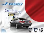 เครื่องล้างรถอัตโนมัติ J-wash