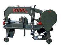 แท่นเลื่อยตัดเหล็ก HERO 14นิ้ว ตัดแห้ง
