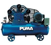 ปั๊มลม  PUMA Series PP
