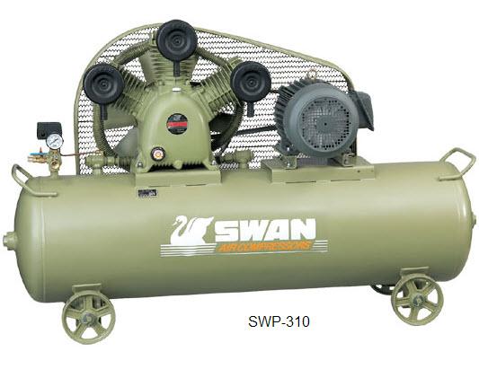 ปั๊มลม SWAN สวอน Series S