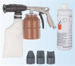 กาพ่นทราย ANI Recirculateing Sand Blasting Gun Kit