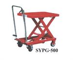 โต๊ะปรับระดับ (Table Pallet) SYPG-500
